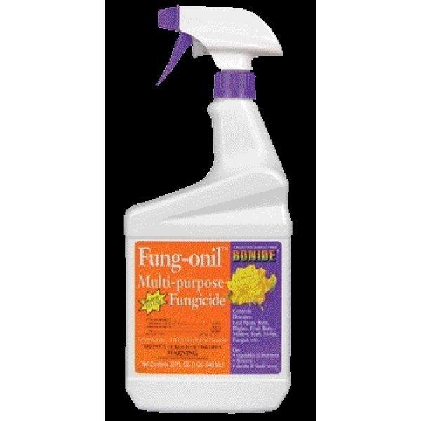 Fungonil Multipurpose Fungicide / Size (32 iz. RTU Spray) Best Price
