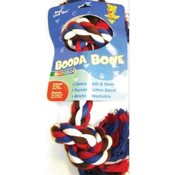 Booda Bone Dog Tug Toy / Size Multi Colossal