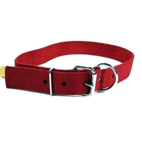 Hamilton Cow Collar / Size (Yearling - Red) Best Price