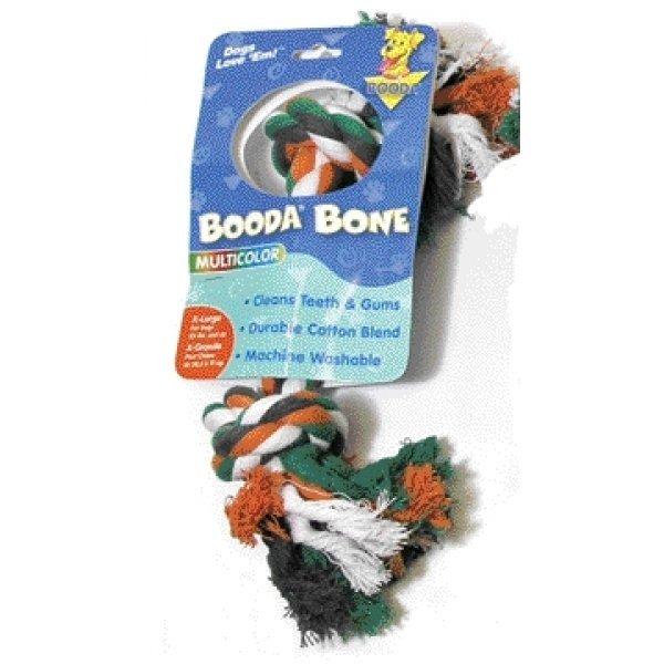 Booda Bone Dog Tug Toy / Size Multi X Large