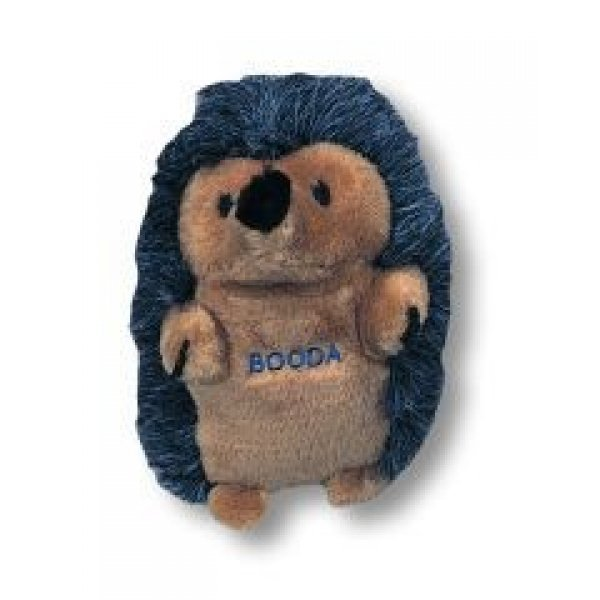 Booda Soft Bite Dog Toy / Style (Hedgehog) Best Price