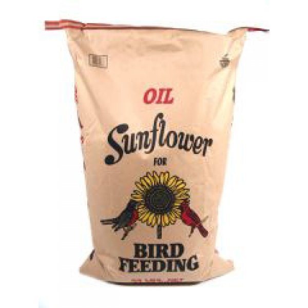 Sunflower Seed 100 Oil 25 Lbs