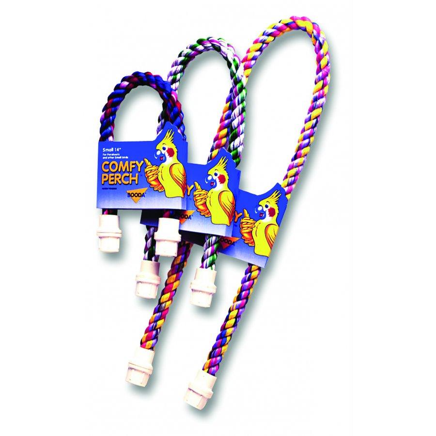 Booda Comfy Cable Perch / Size Medium 21 In.