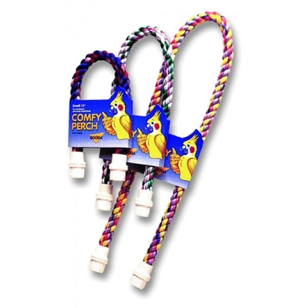 Booda Comfy Cable Perch / Size Medium 32 In.