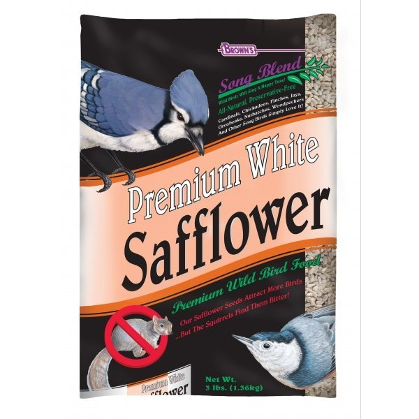 Songblend Safflower 3 Lbs Case Of 6