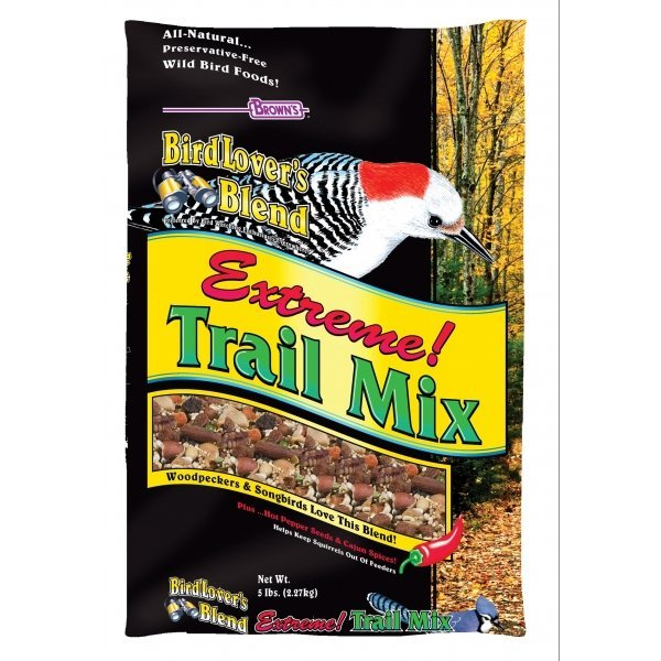 Extreme Trail Mix For Woodpeckers Case Of 6