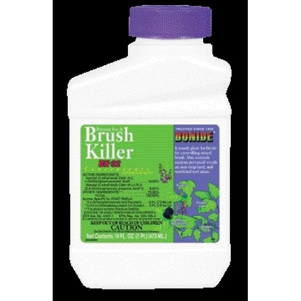 Brush Killer BK-32 / Size (16 oz. Conc.) Best Price