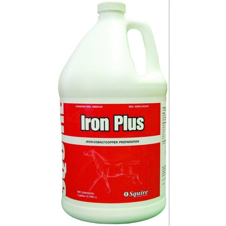 Iron Plus Iron Supplement  - 1 gal. Best Price