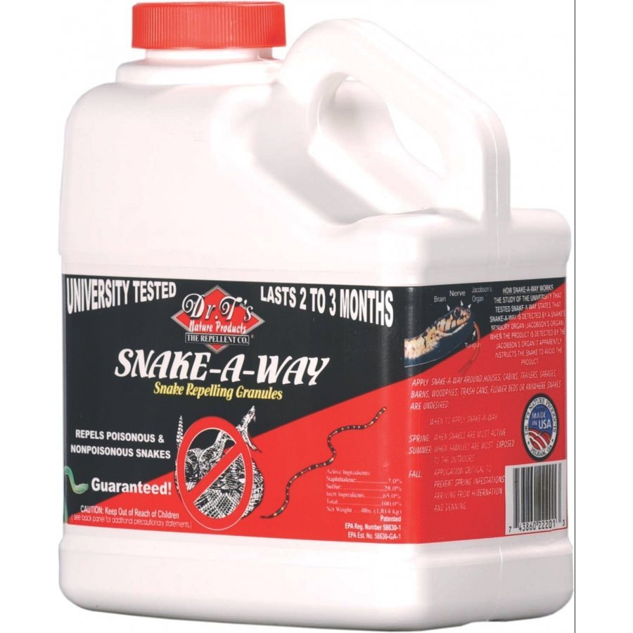 Snake-A-Way - 4 lbs. Best Price
