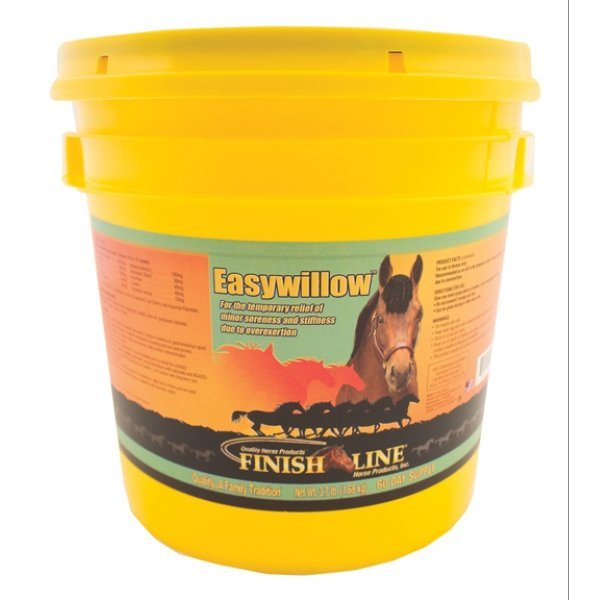 Equine Easywillow / Size (60 DAY/3.7 lb.) Best Price