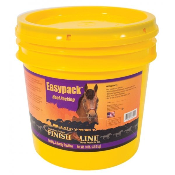 Easypack Hoof Packing / Size (10 lbs.) Best Price