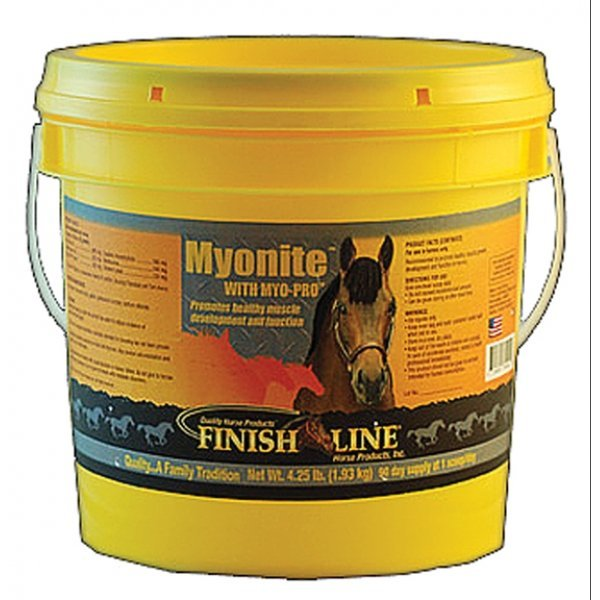 Equine Myonite With Myo-pro - 2.1 lb. Best Price