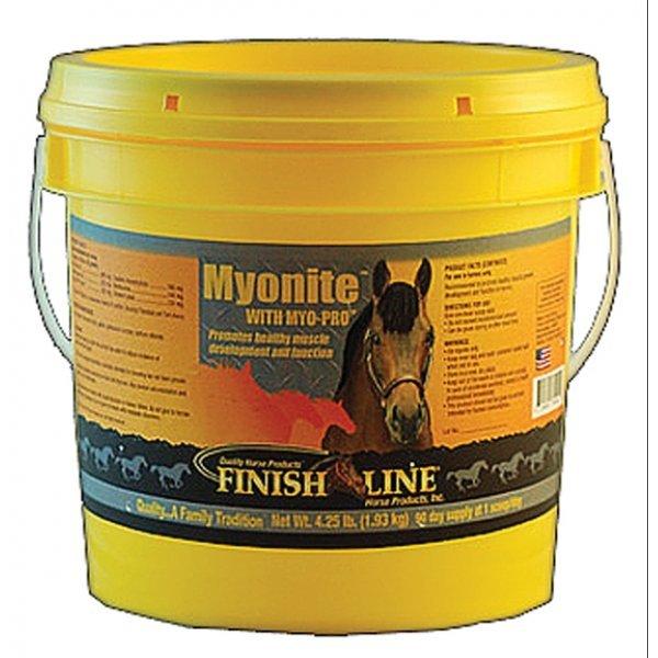 Myonite With Myo-pro - 4.25 lb. Best Price