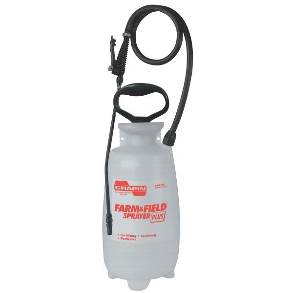 Farm and Field Poly Sprayer Plus - 2 gal. Best Price