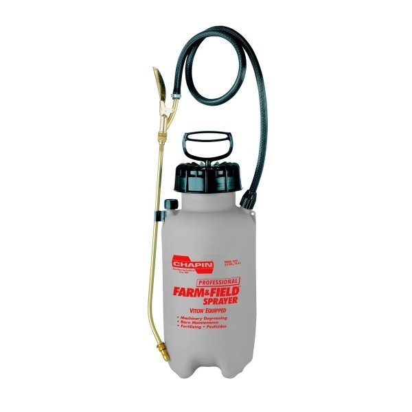 Professional Farm and Field Viton Sprayer - 3 Gal. Best Price