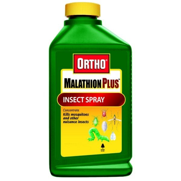 Malathion Plus Spray - 1 pint  (Case of 6) Best Price