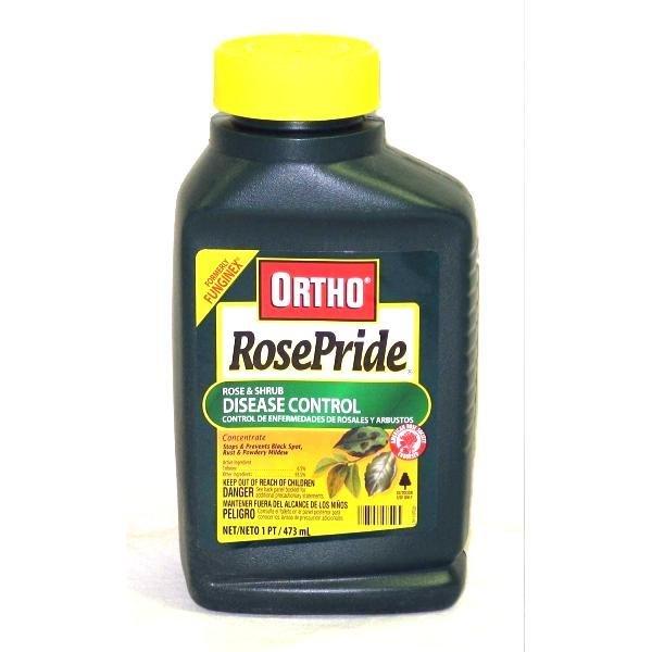 RosePride Rose and Shrub Disease Control - 1 pint  (Case of 6) Best Price