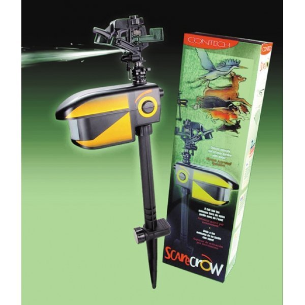 Scarecrow Motion Activated Sprinkler Best Price