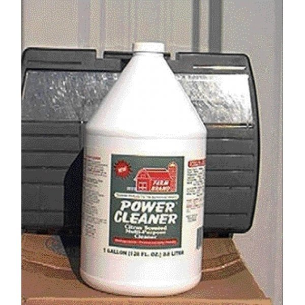 Power Cleaner Citrus / Size (Gallon) Best Price