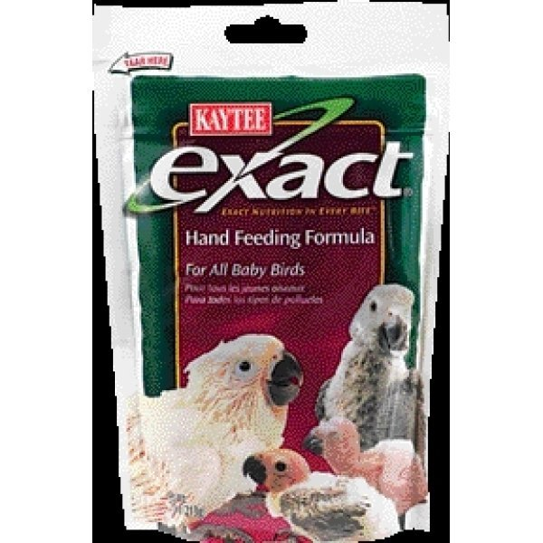 exact Hand-Feeding Baby Bird Formula / Size (7.5 oz.) Best Price