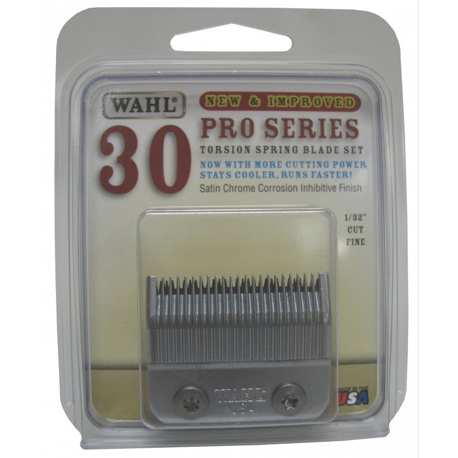 Pro Series Torsion Blade 30