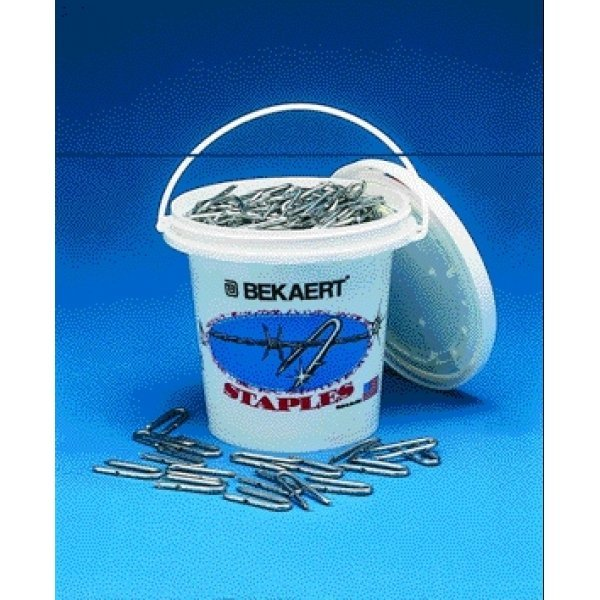 Barbed Staples for Fencing 8 lbs / Size (1.75 in.) Best Price