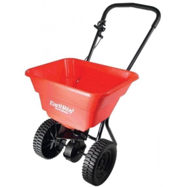 Earthway 2050SU Broadcast Spreader - 80 lb. HOPPER Best Price