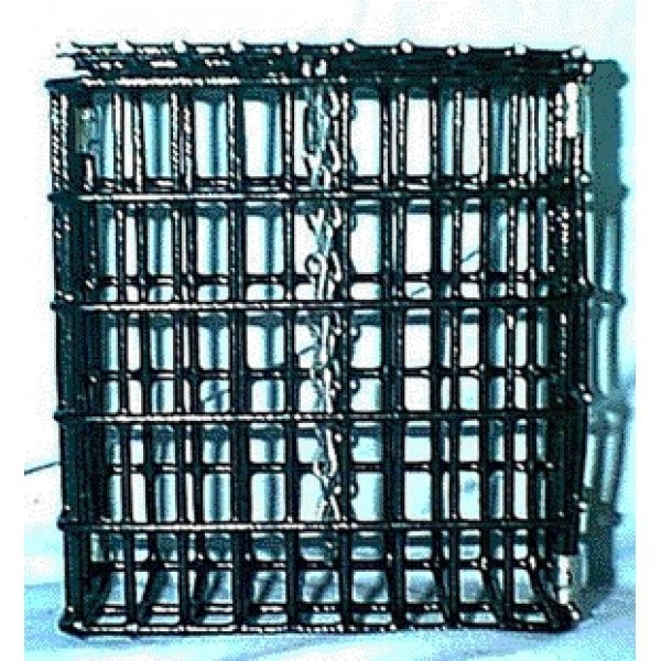 Wire Suet Cake Feeder by Dartmouth Best Price