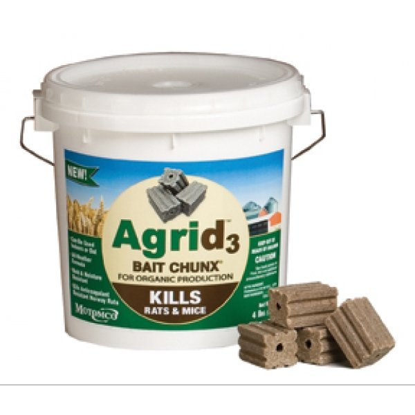 Agrid 3 Bait Chunx 4 lbs Best Price