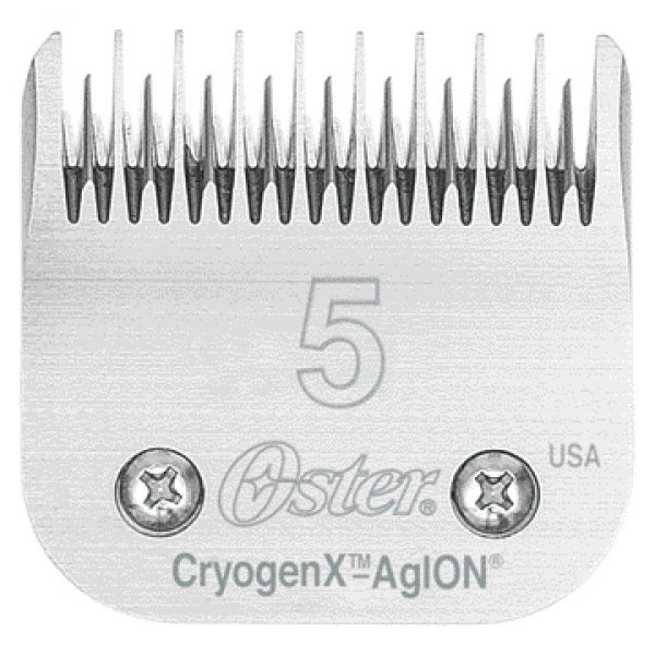 Clipper Blade Oster A5- 5 (78919-066) Best Price