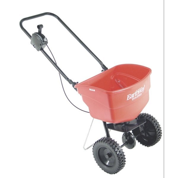 Earthway Broadcast Spreader - 30 lb. HOPPER Best Price