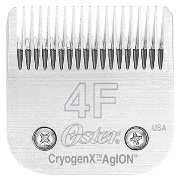Clipper Blade Oster A5-4F (78919-186) Best Price