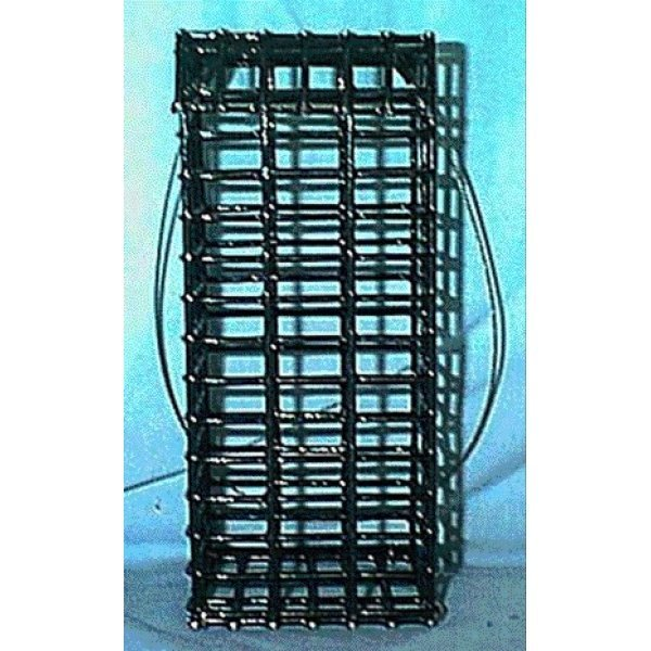 Wire Finch Feeder  3x3x7 inches Best Price