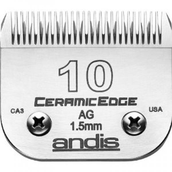 Andis Ceramic Edge Blade / Model (10) Best Price