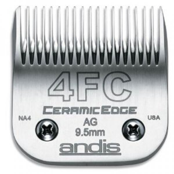 Andis Ceramic Edge Blade / Model (4FC) Best Price