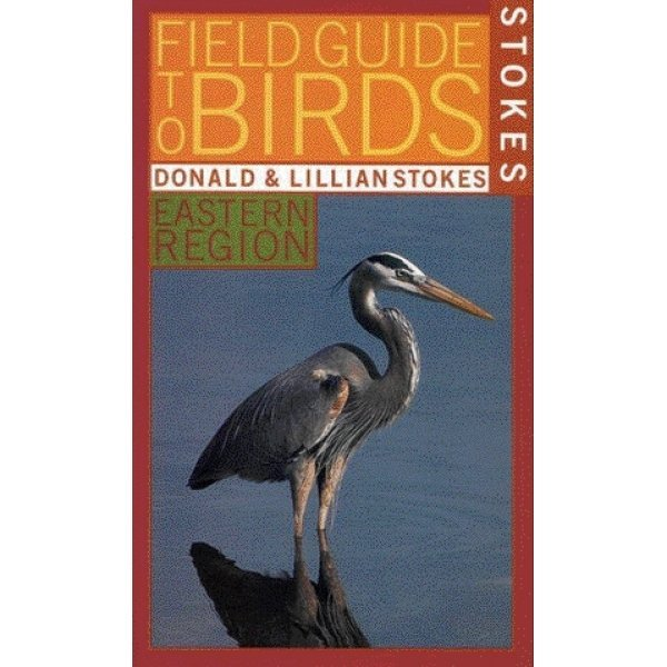 Stokes Field Guide to Birds- Eastern Region Best Price