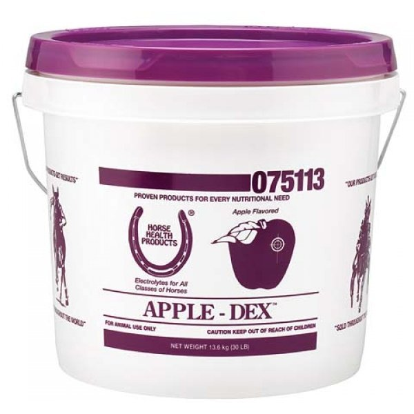 Apple-Dex Electrolyte Supplement / Size (30 lbs.) Best Price