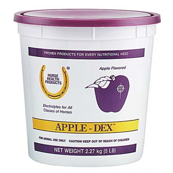 Apple-Dex Electrolyte Supplement / Size (5 lbs.) Best Price