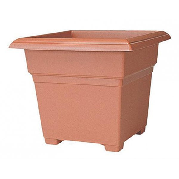 Countryside Garden Planters  / Size (14 in/ Terra Cotta) Best Price