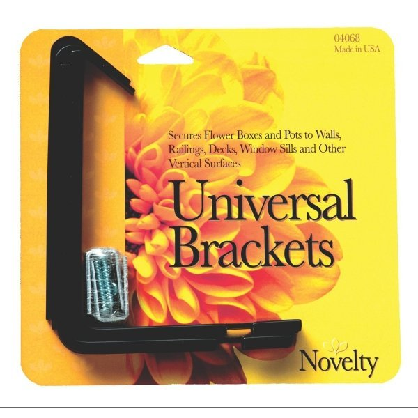 Universal Brackets for Flower Pots Best Price