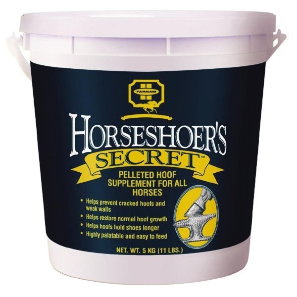 HorseShoers Secret Hoof Supplement / Size (11 lbs.) Best Price