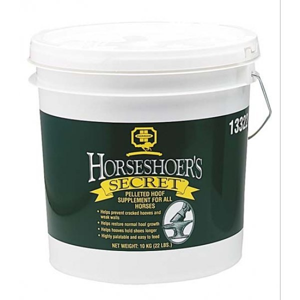 HorseShoers Secret Hoof Supplement / Size (22 lbs.) Best Price