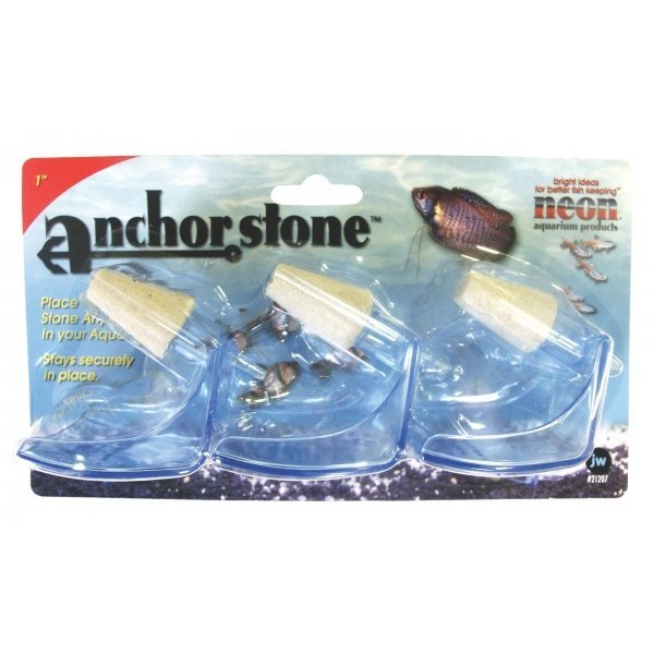 Anchorstone Sand Airstone for Aquariums / Size (1 in./3 pk) Best Price