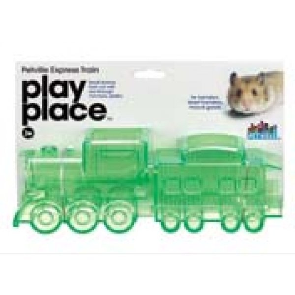 Petville Express Small Pet Toy