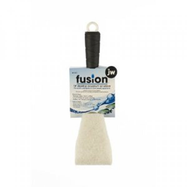 Desktop Aquarium Scrubber 10 In.