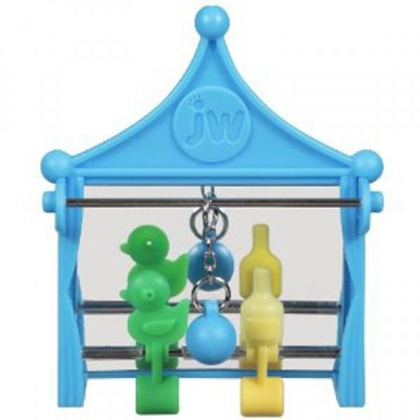Activitoys Carnival Shooting Gallery for Birds Best Price
