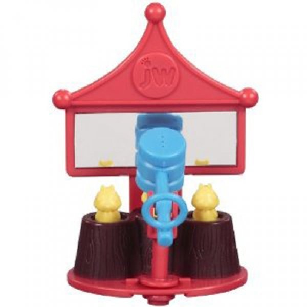 Activitoys Carnival Peck-a-mole for Birds Best Price