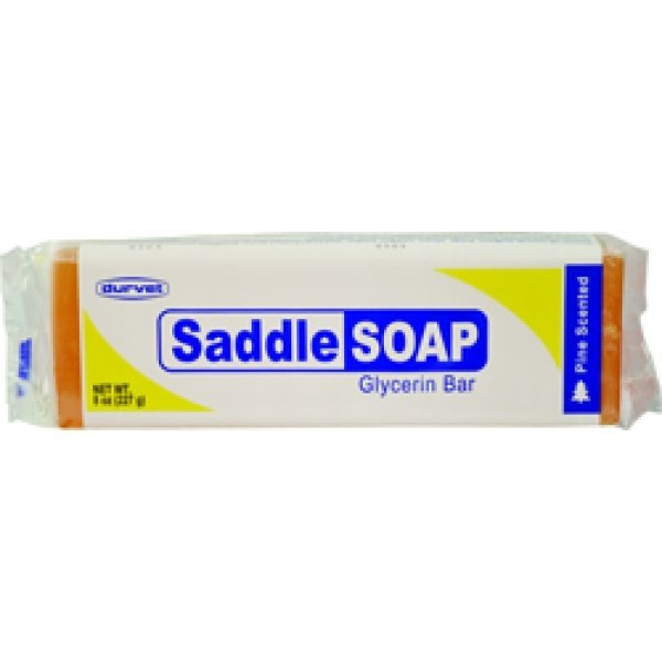 Saddle Soap Glycerine Bar - 10 oz. Best Price