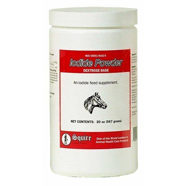 Iodide Powder / Size (20 oz.) Best Price