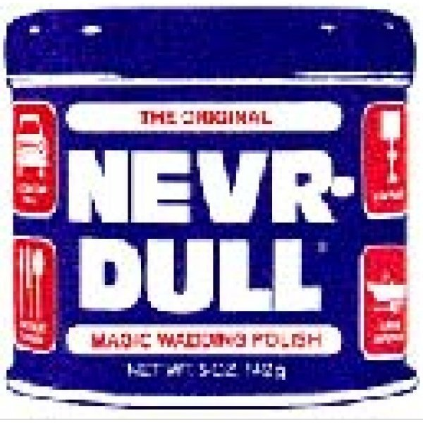 Nevr Dull Metal Polish 5 oz. Best Price
